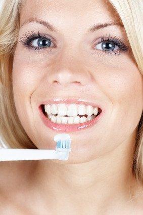 Lo spazzolino tradizionale va in pensione