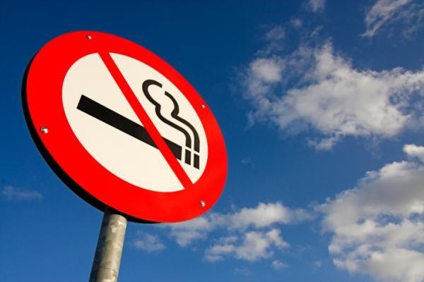 La guerra europea al fumo