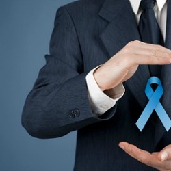 biopsia prostata fa male l