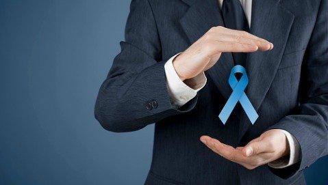 dieta per qualcuno con cancro alla prostata