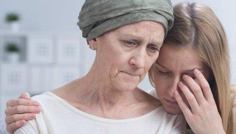 Tumore al seno: anche il Ptsd fra le possibili conseguenze