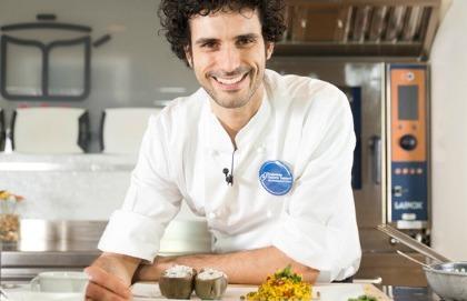 Marco Bianchi consiglia: zuppa d'orzo alla forchetta