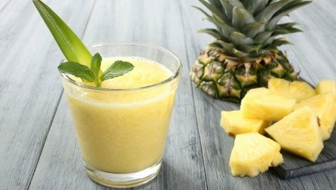 «Beva succo di ananas, la risonanza verrà meglio»