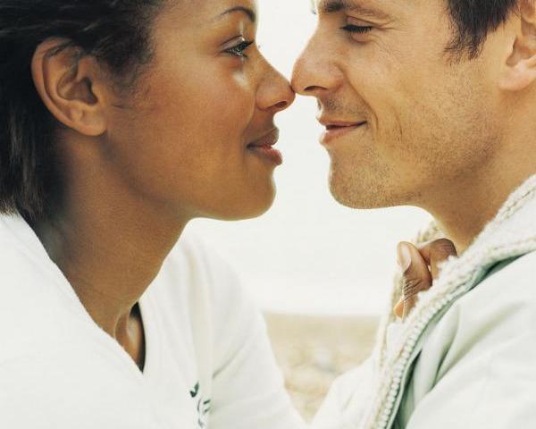 I feromoni influenzano i ricordi dell';amore