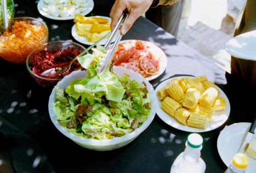 La cucina etnica? Meglio se con prodotti italiani