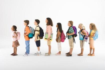 Lo sbaglio più grave dei bambini a scuola