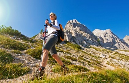 """""""Sicuri in montagna"""": i consigli del Soccorso Alpino"""