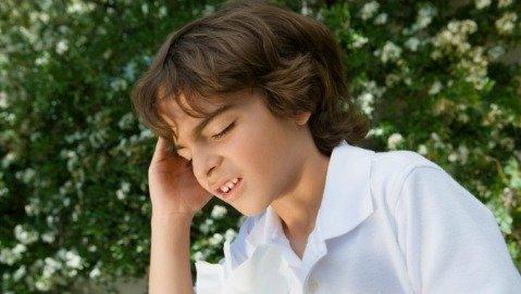 Giovani, il mal di testa è dovuto ai tablet?