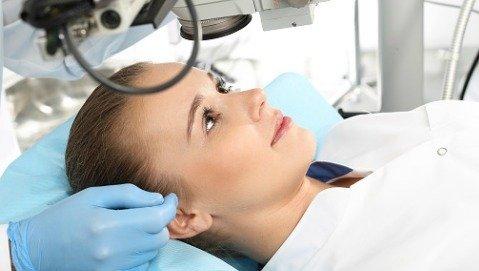 Quando si può correggere la miopia col laser?