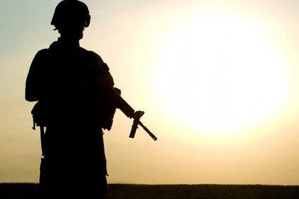 Se il papà è in missione di guerra, i figli soffrono
