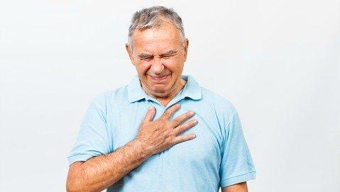 Più infarti e ictus se si è depressi da anziani