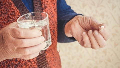 Quando l'aspirina è d'aiuto dopo un ictus