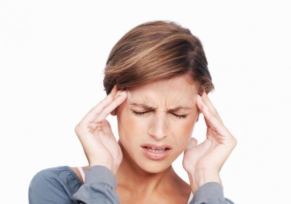 L'aereo può causare mal di testa?