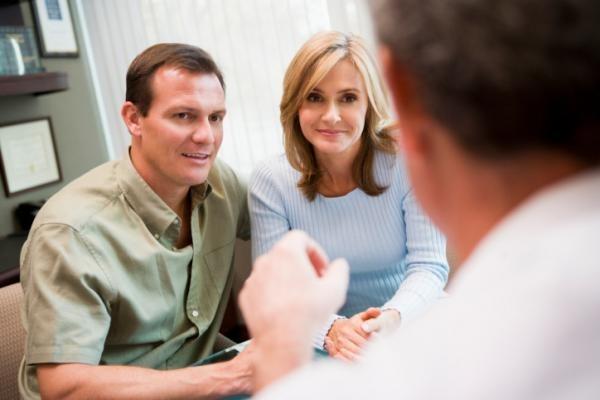 Diamo un taglio all'infertilità maschile