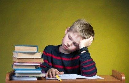 Come capire se un bambino ha problemi di apprendimento?