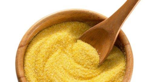 La polenta italiana non è cancerogena