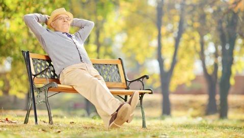 Cosa fare in pensione per allontanare l'Alzheimer