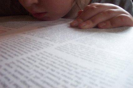 Come aiutare a non leggere toma per Roma