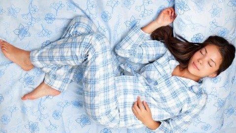 I debiti di sonno si pagano a caro prezzo