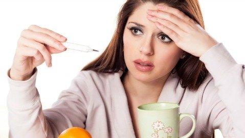Il meglio della dieta contro l'influenza