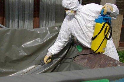 L'Italia bonificata dall'amianto