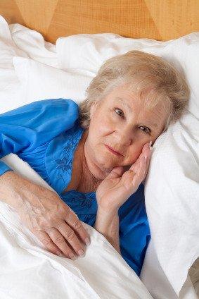 Insonnia post-infarto: individuata la probabile causa