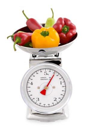 Le porzioni giuste: sai quanto mangiare?