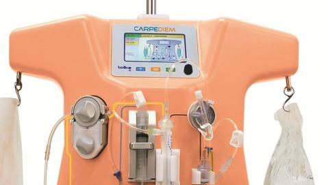 Lo strumento che salva i reni dei più piccoli
