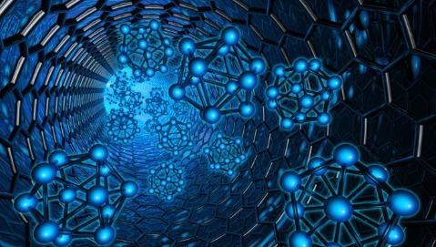 Microsfere d'oro per scoprire e curare il tumore