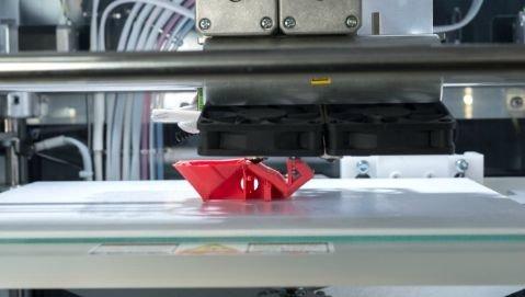 """La rivoluzione del cuore di Mary, """"stampato"""" in 3D"""