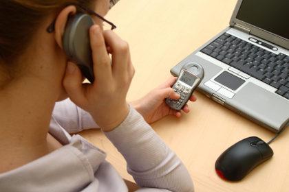 Parlare al cellulare è pericoloso?