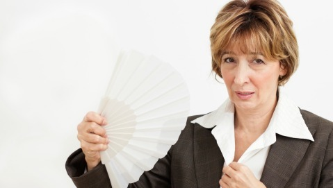 Antidepressivi in menopausa: utili, ma attenzione alle ossa