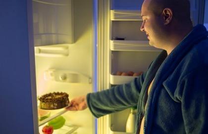 """La dipendenza dal cibo si può """"vedere"""" nel cervello"""