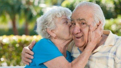 Longevità: dove le persone vivono più a lungo in Europa