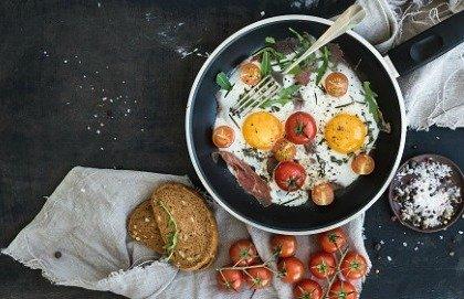 Quali problemi se si eliminano le uova dalla dieta?
