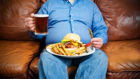 Se l'obesità è duratura il cuore rischia di più