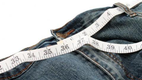 Sovrappeso? Meglio misurare la circonferenza vita