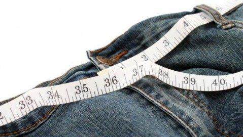Sovrappeso? Meglio misurare la circonferenza della vita