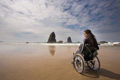 Come rendere serene le vacanze dei disabili