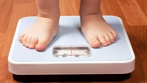 Ecco come cambia il cuore dei bambini obesi