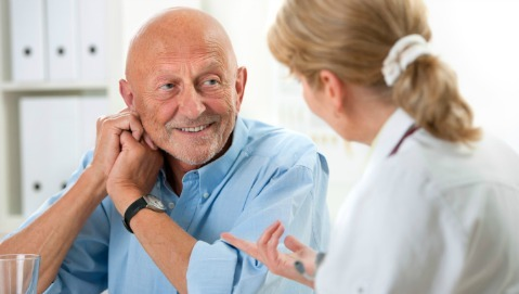 perdita di prostata