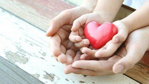 Donare il sangue regolarmente salva le vite nelle emergenze