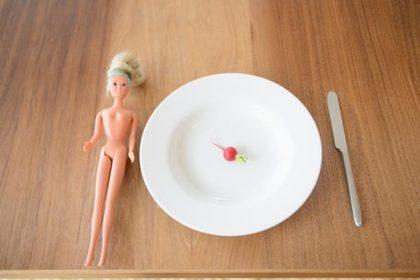 Disturbi alimentari: il quaderno del mangiare bene