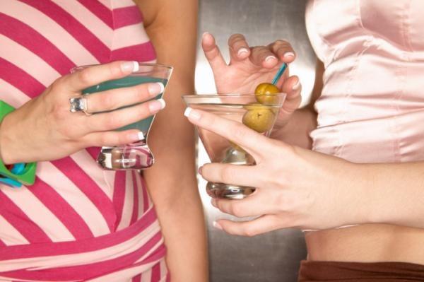 Seno: meglio non esagerare con l'alcol tra il menarca e la prima gravidanza