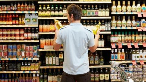 Arrivano le nuove etichette alimentari