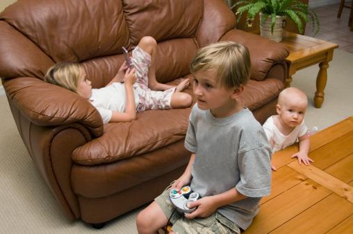 Sei abile nei videogiochi? Diventerai un grande chirurgo