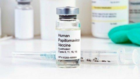 cancro alla prostata causato da HPV
