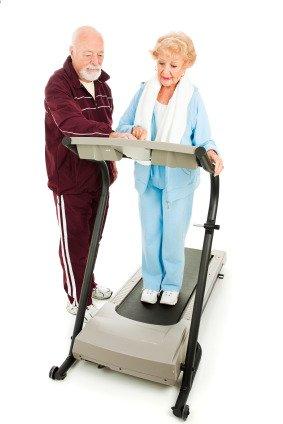 Parkinson: ballo e tapis roulant contro le cadute
