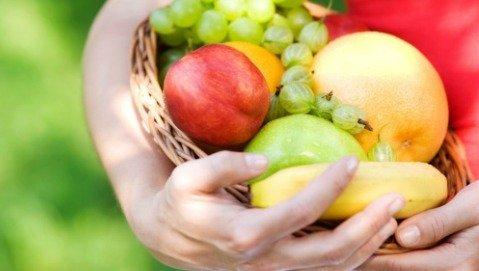 Una dieta ricca di verdure protegge gli occhi dal glaucoma