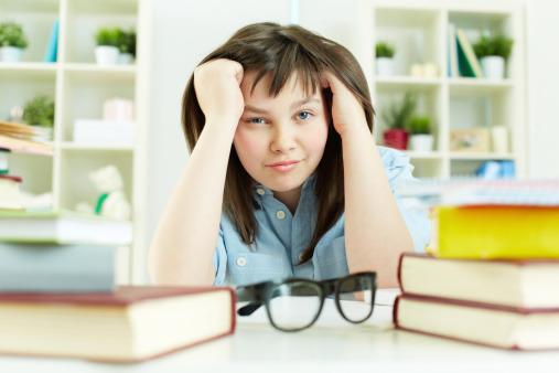Adolescenti: molti sono malati di stanchezza